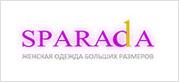 Женская одежда больших размеров Sparada